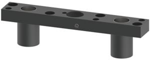 Model 120 rail lifter
