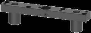 Model 90 rail lifter