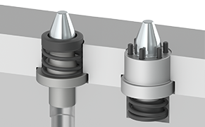 Pilot Assembly Fasteners