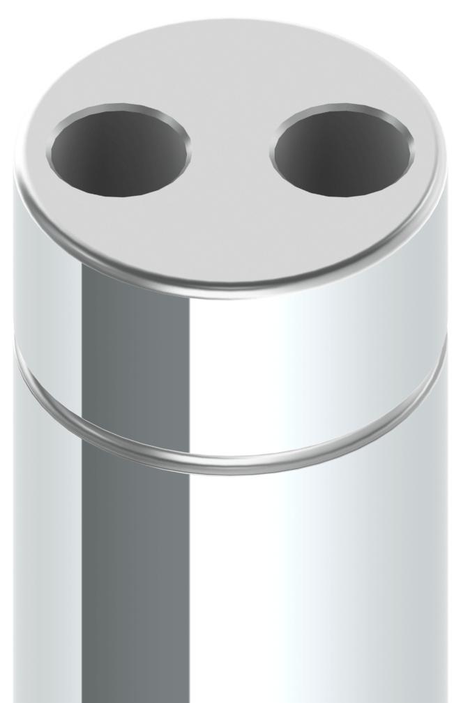 GK122 (1.25) Pin
