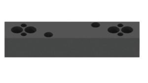 Rail Lifter A-Top Plate