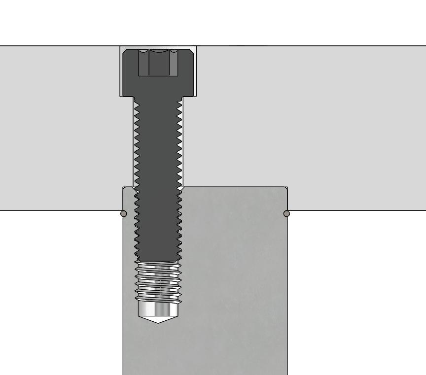 GK180 Pad Pin Close Up